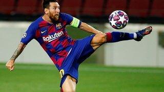 Football – Ligue des Champions: le Barça et le Bayern en quarts de finale