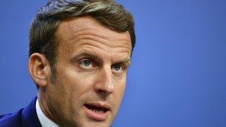 Niger: la France ouvre une enquête pour «assassinat en relation avec une entreprise terroriste»