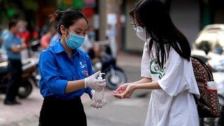 Coronavirus: 105 nouveaux cas en Suisse