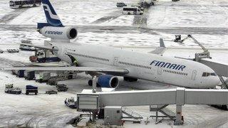Coronavirus: la Finlande impose la quarantaine aux voyageurs arrivant sur son sol