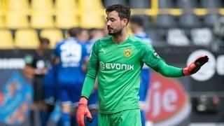 Roman Bürki a «l'impression que le problème a été sous-estimé» en Suisse