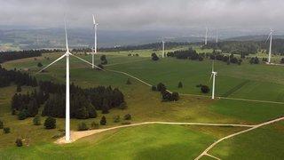 Libre opinion: nos lecteurs réagissent au projet du parc éolien des Quatre Bornes