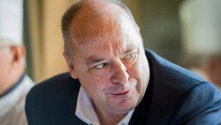 Jean Studer appelé en renfort pour régler les horaires d'ouverture des commerces fribourgeois