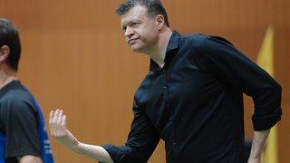Arnaud Ricoux s'occupera de la relève à Union Neuchâtel