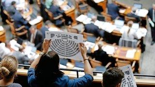 Politique: «Je n'ai rien à cacher sur mes activités», se défend Philippe Bauer