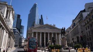 Royaume-Uni: un rapport dénonce la complaisance du gouvernement face à de grandes fortunes russes