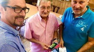 Les Franches-Montagnes ont leur appli smartphone