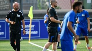 Pas de match pour le FC La Chaux-de-Fonds ce week-end
