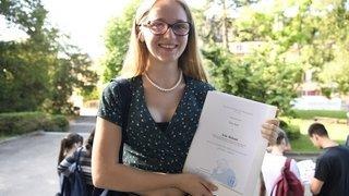 Lauréats 2020: les diplômés du Lycée Denis-de-Rougemont