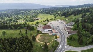 Trois conducteurs impliqués dans une course-poursuite à La Vue-des-Alpes?