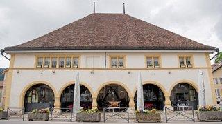 Un couple de jeunes voyageurs reprendra les Six-Communes à Môtiers