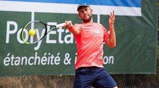 Tennis: le CT Neuchâtel en phase finale sans l'ombre d'un doute