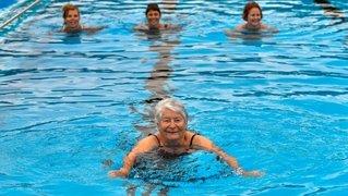 Porrentruy: l'accès restreint à la piscine dénoncé par Les Verts jurassiens