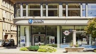 Zurich Agence Générale Walter Tosalli