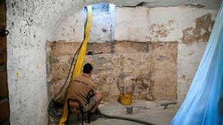 Comment on stabilise le sous-sol au Locle