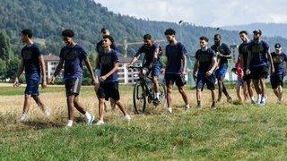 BCN Tour Challenge: On «court» avec… Union Neuchâtel aux Geneveys-sur-Coffrane