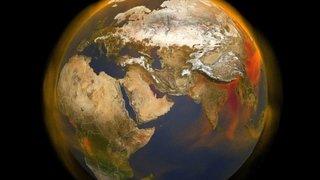 Climat: toujours plus de méthane dans l'atmosphère