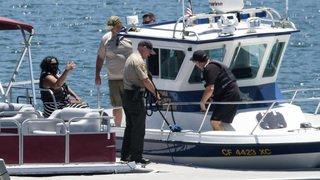 Télévision: le corps de l'actrice Naya Rivera retrouvé dans un lac californien