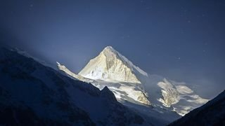 Valais: un alpiniste allemand perd la vie sur la Dent Blanche