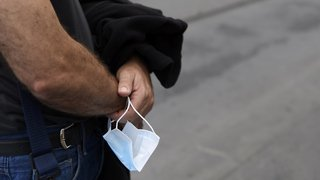 Coronavirus: la Suisse enregistre 88 nouveaux cas en 24 heures