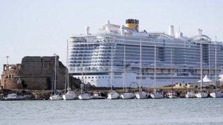 Coronavirus: Costa reprendra ses croisières en Méditerranée le 6 septembre