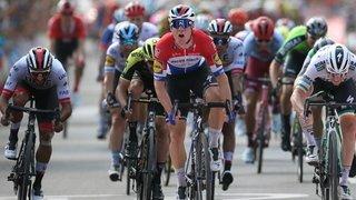 Cyclisme: FabioJakobsendans un «état grave mais stable», plainte portée contre Dylan Groenewegen