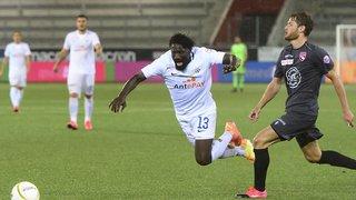 Football: Zurich pourra compter sur 6 joueurs de la première équipe à Bâle