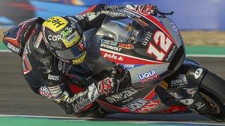 Motocyclisme – GP de Tchéquie: Lüthi 26e sur la grille