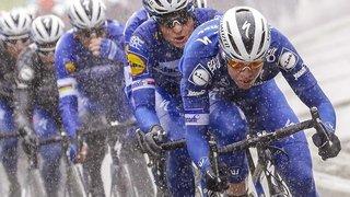 Cyclisme: 35 courses WorldTour dont le Romandie et le Tour de Suisse en 2021