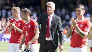 Football: le calendrier de l'équipe de Suisse pour l'automne est connu