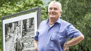 Léonard Gianadda et l'été: «Je ne me lasse jamais du melon-jambon qui évoque l'été et l'Italie»