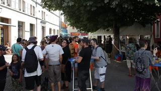 Le Mimid Fest est né à La Chaux-de-Fonds