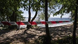 Lac de Neuchâtel: des cyanobactéries ont bien provoqué la mort de plusieurs chiens