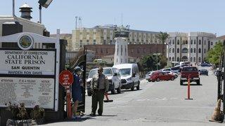 Coronavirus: la Californie va libérer 8000 prisonniers supplémentaires