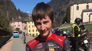 Nouvelle victoire de Robin Donzé au Trophée du Doubs