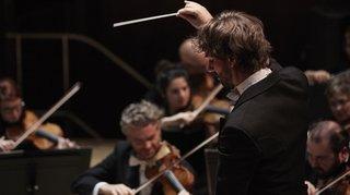 Ensemble symphonique Neuchâtel: une saison à géométrie variable