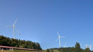 La Chaux-de-Fonds: le label Unesco compromis par les parcs éoliens prévus sur les crêtes?