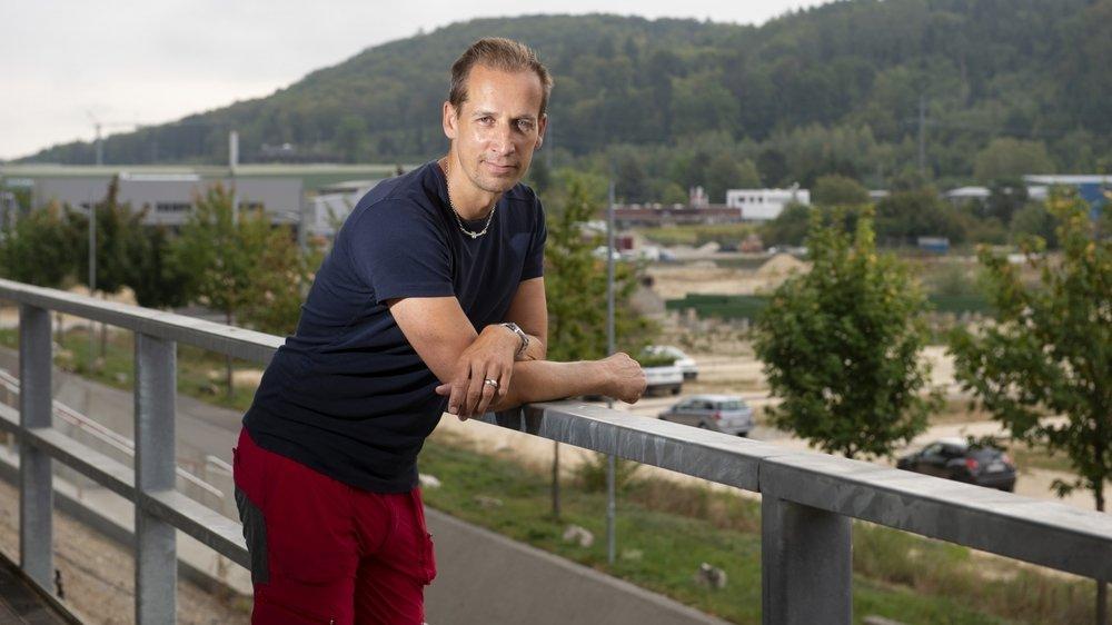 Le 9 juillet dernier, Antti Törmänen apprend qu'il souffre d'un cancer: «Un sentiment très étrange, irréel, surréaliste.»