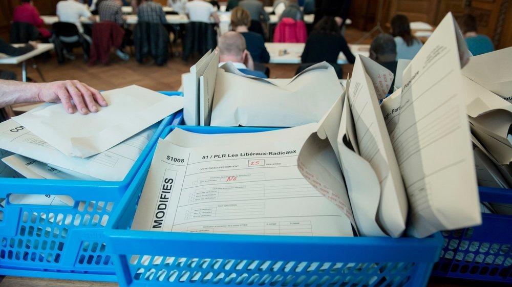 Le 25 octobre au soir, les communes neuchâteloises devraient savoir qui sera à leur tête pour les quatre années à venir.