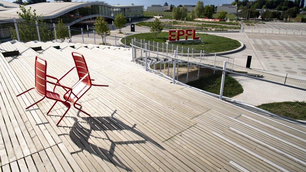L'EPFL, comme d'autres Hautes Ecoles en Suisse, monte au créneau pour défendre la libre circulation des personnes.