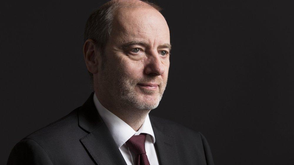 Le juge fédéral UDC Yves Donzallaz est au coeur d'un véritable maelström politique concernant sa réélection, notamment en regard de certaines de ses décisions, qui irritent son parti.