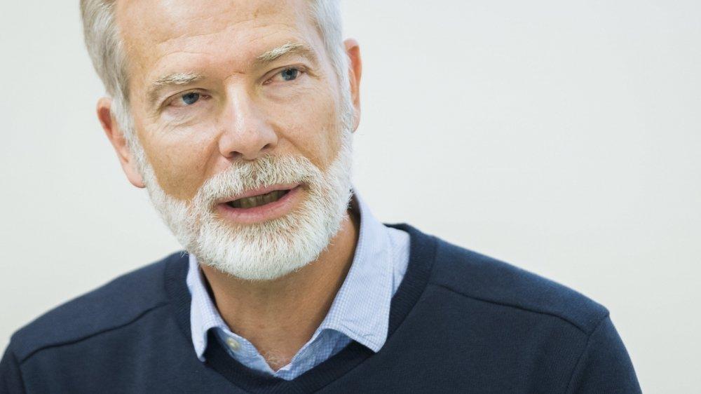 Philippe Eggimann jugea toute augmentation «injustifiée». (archives)