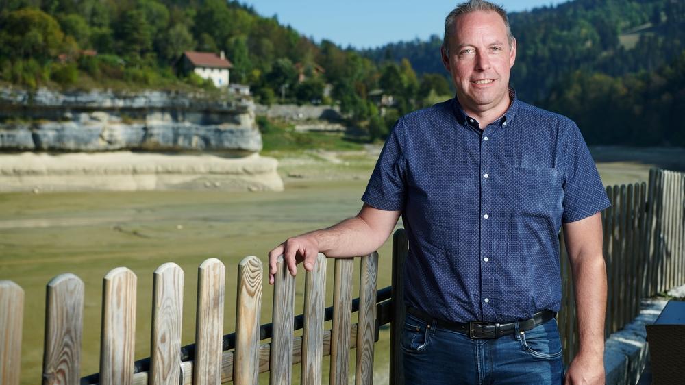 Conseiller communal sortant, responsable du tourisme aux Brenets, José Decrauzat a beaucoup œuvré pour aider les acteurs économiques vivant du Doubs.