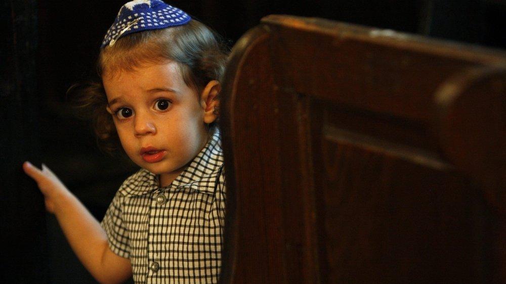 La reconnaissance d'utilité publique pourrait concerner la communauté israélite neuchâteloise.