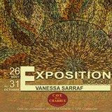 Exposition Vanessa Sarraf