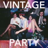Vintage Party // Old school music