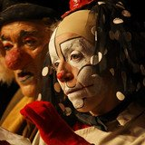 Annulé - Atelier clown