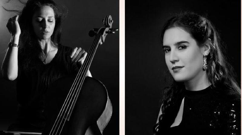 Tanguano, concert piano et violoncelle