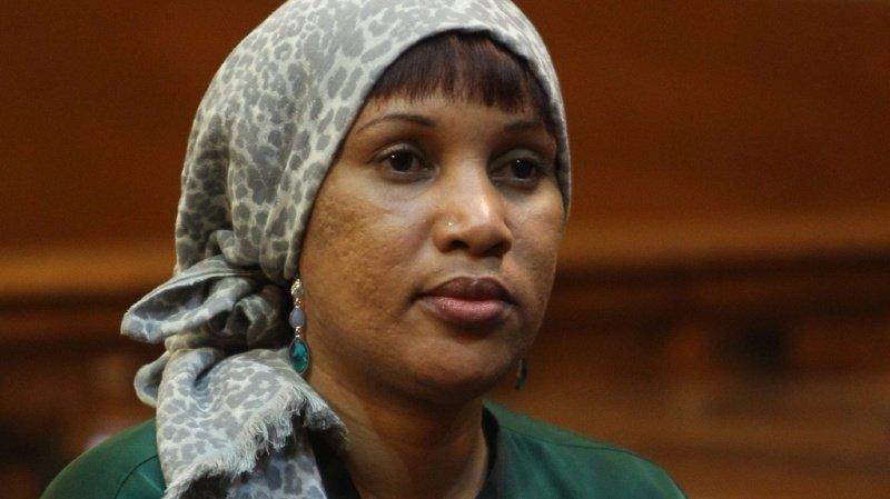 Nafissatou Diallo s'est exprimée dans les pages de Paris Match (archives).