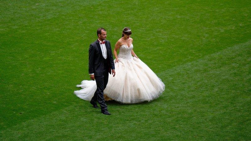 Coronavirus: la galère des salles de mariage neuchâteloises